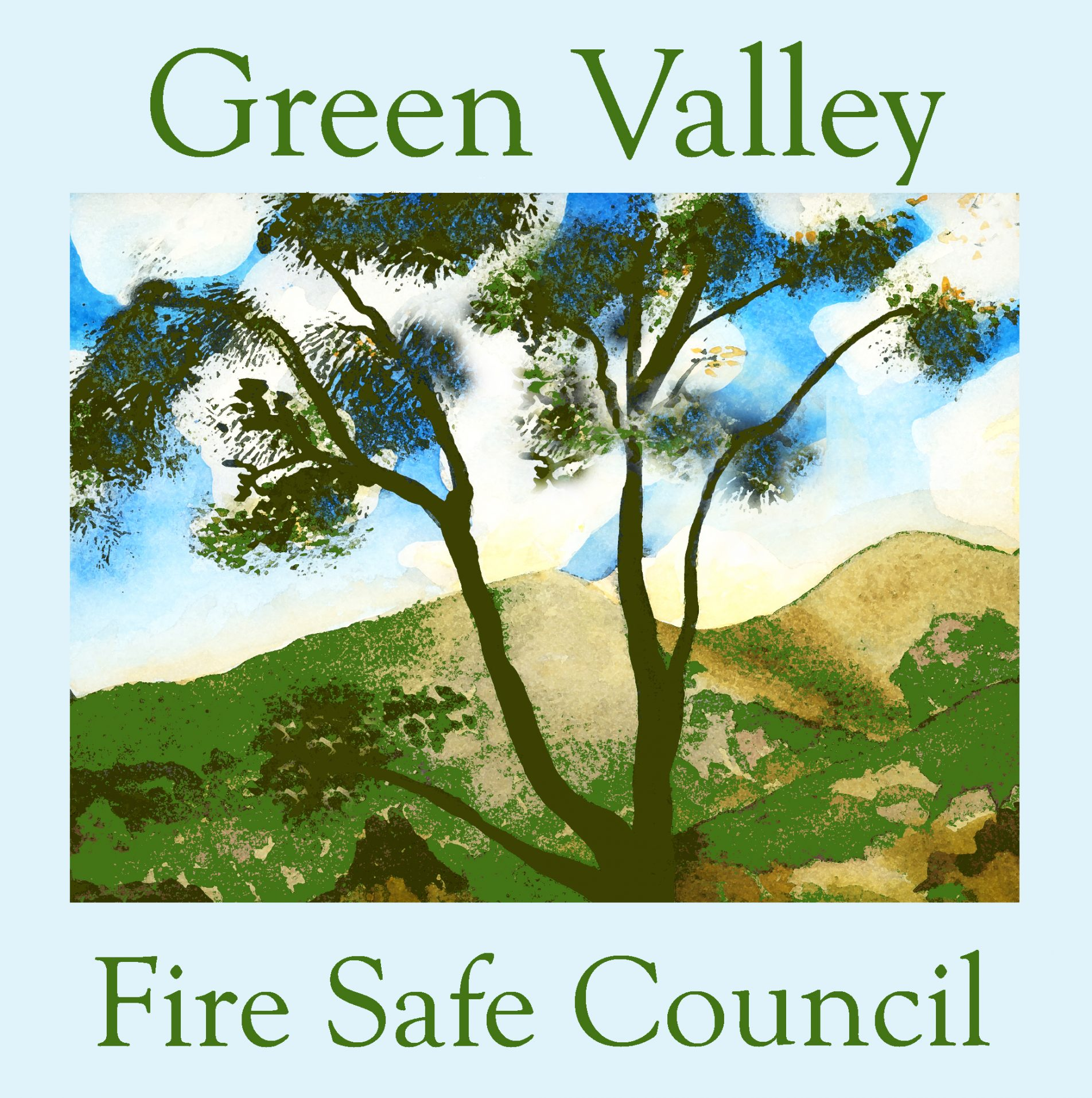 Green Valley Fire Safe Council